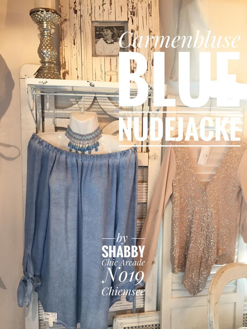 Shabby Chic Arcade No19 Einzigartige Mode Boutique In